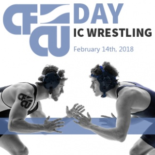 CFCU Day with IC wrestling