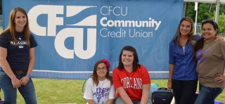 CFCU Relay For Life